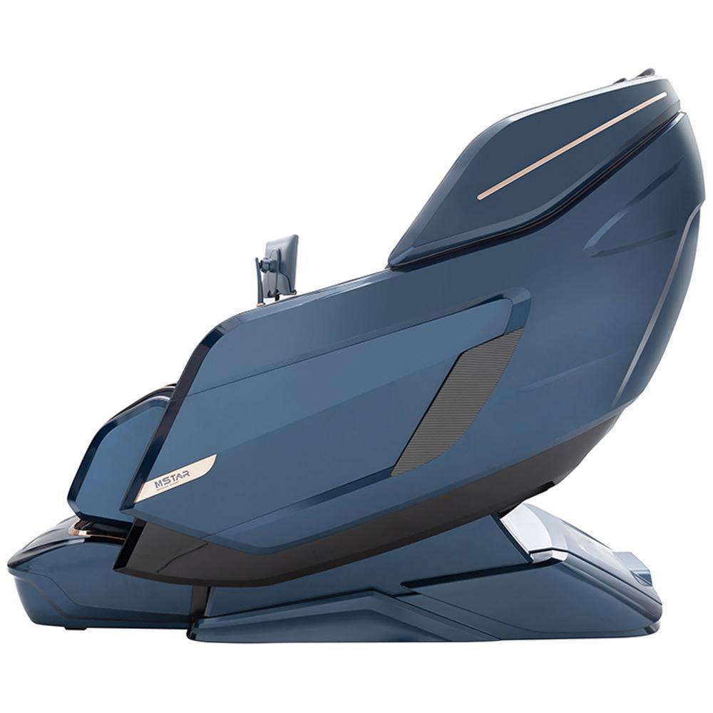 Best 5D Shiatsu Office Massage Chair Foot Rollers 3