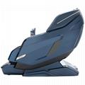 Best 5D Shiatsu Office Massage Chair Foot Rollers