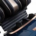 Best 5D Shiatsu Office Massage Chair Foot Rollers 6