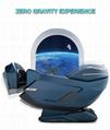 Best 5D Shiatsu Office Massage Chair Foot Rollers 16