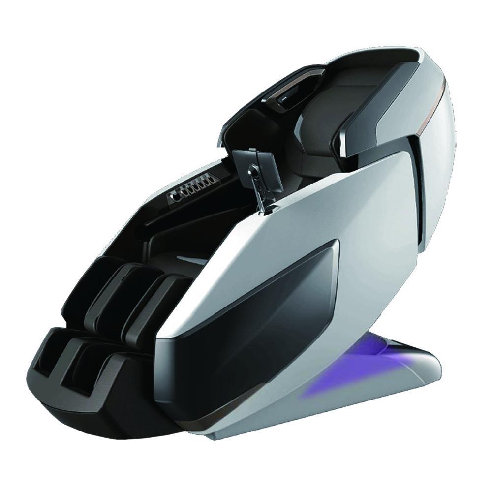 Beauty Health Airbags Massage Chair Zero Gravity 4