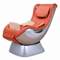 Healthcare Irest Portable Rocking Music Relaxing Massage Chair 2