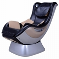 Healthcare Irest Portable Rocking Music Relaxing Massage Chair