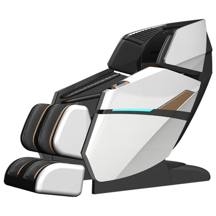 Wholesale Electric 3D Zero Gravity Massage Chair with Air Pressure Massage 1