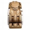 Wholesale Electric 3D Zero Gravity Massage Chair with Air Pressure Massage 2