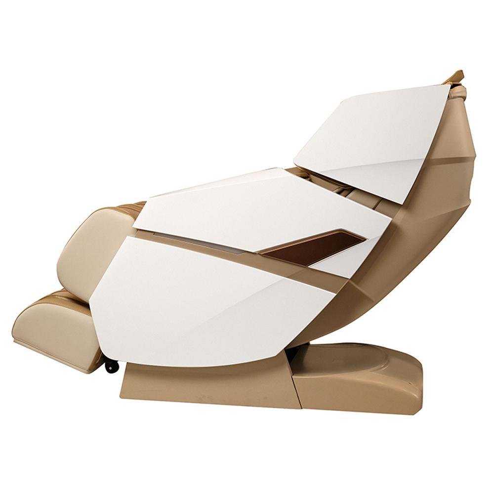 Wholesale Electric 3D Zero Gravity Massage Chair with Air Pressure Massage 4
