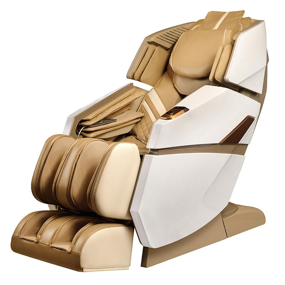 Wholesale Electric 3D Zero Gravity Massage Chair with Air Pressure Massage 5