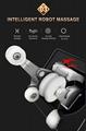 Wholesale Electric 3D Zero Gravity Massage Chair with Air Pressure Massage 8