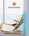 Wholesale Electric 3D Zero Gravity Massage Chair with Air Pressure Massage 12