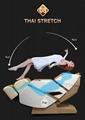 Wholesale Electric 3D Zero Gravity Massage Chair with Air Pressure Massage 17