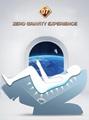 Wholesale Electric 3D Zero Gravity Massage Chair with Air Pressure Massage 11