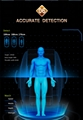 Wholesale Electric 3D Zero Gravity Massage Chair with Air Pressure Massage 20