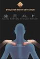 Wholesale Electric 3D Zero Gravity Massage Chair with Air Pressure Massage 10