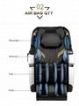 Body Care Cheap Zero Gravity Recliner Massage Chair 13