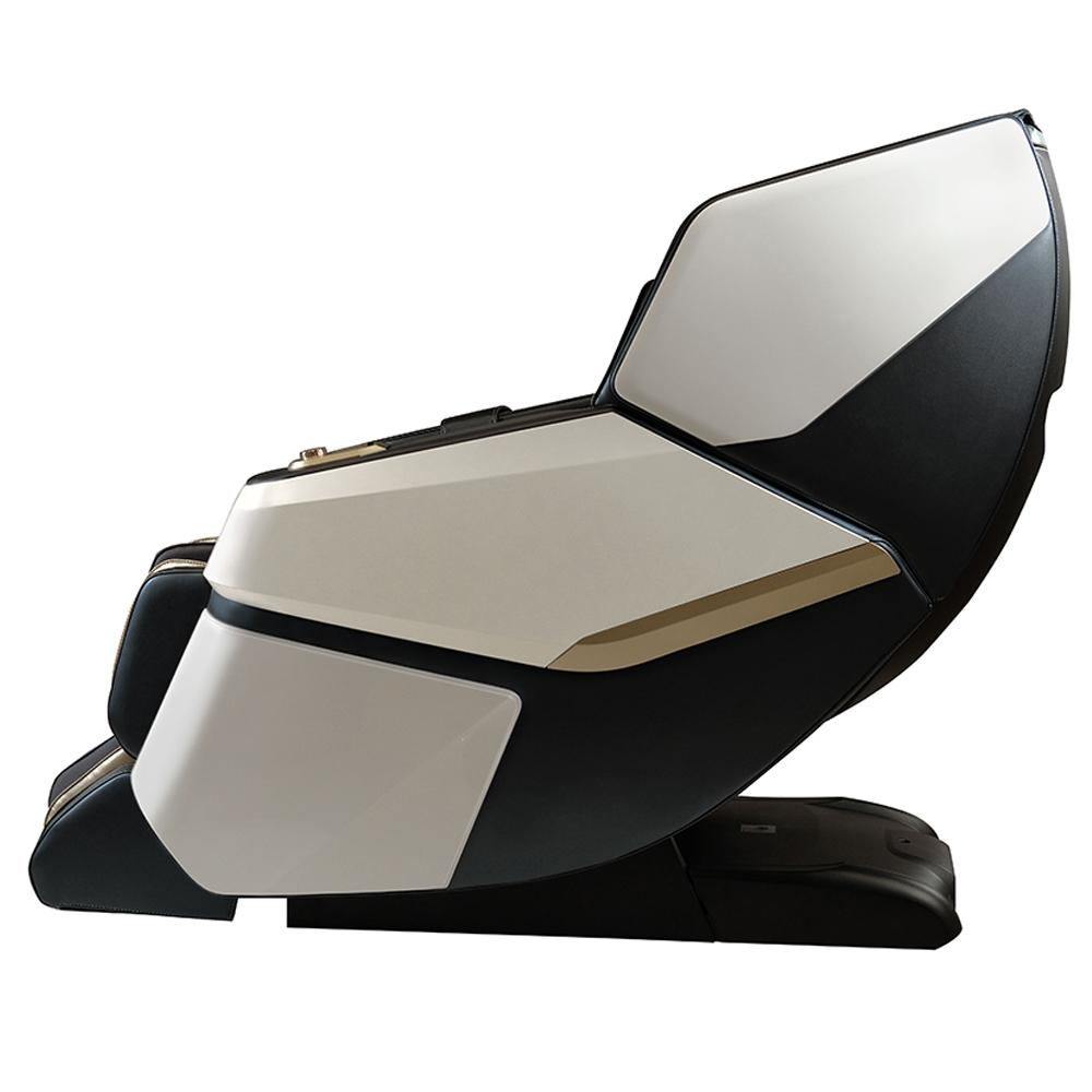 4D Innovation Full Body Kneading Tapping Massage Chair With Heat Therapy 4