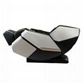 Top Quality Electric Mini Back Stretch Air Pressure Massage Chair 3