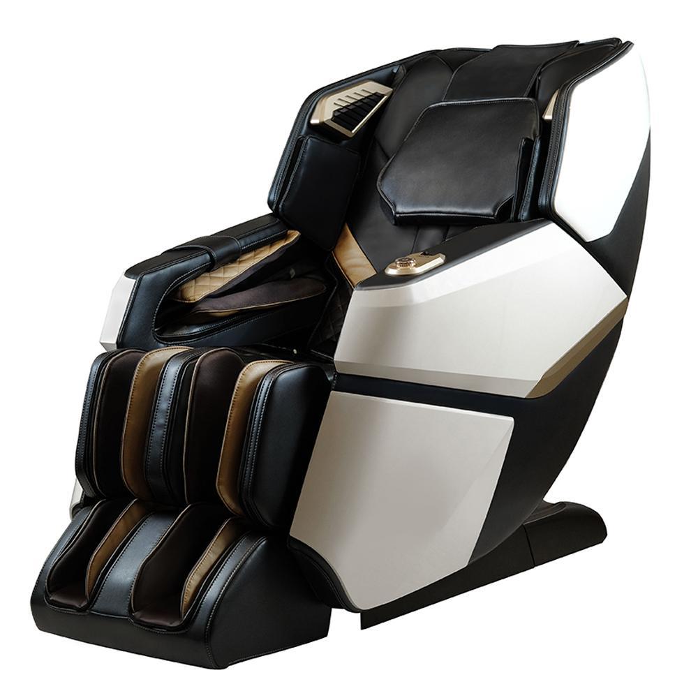 Top Quality Electric Mini Back Stretch Air Pressure Massage Chair 1