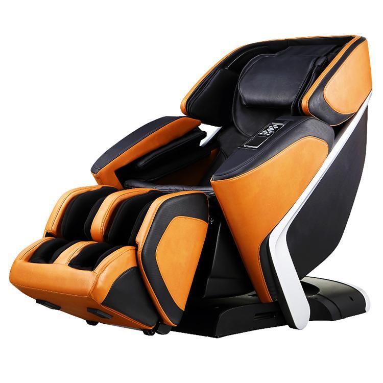 Luxury Shiatsu OEM ODM Massage Chair Electric Chair  1