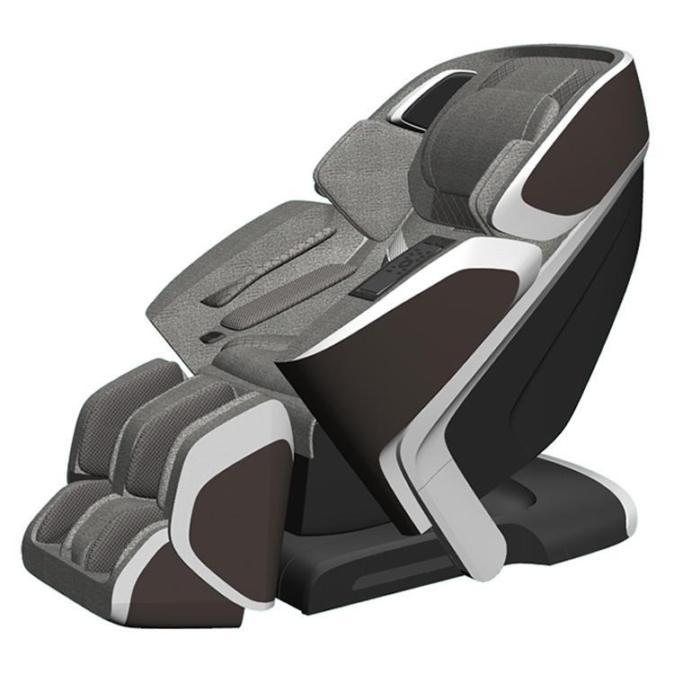 Luxury Shiatsu OEM ODM Massage Chair Electric Chair  2