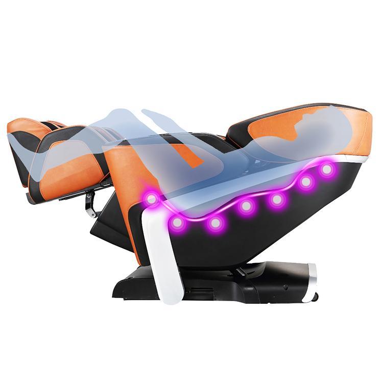 Top End Factory 4D Electric Shiatsu Massage Chair 5