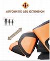 Top End Factory 4D Electric Shiatsu Massage Chair 10
