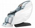 2021 New Arrival Space Capsule 3D Zero Gravity Massage Chair