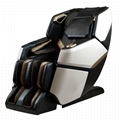 Automatic Beauty Body Care Rocking Chair Massage For Waiting Room