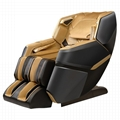 Automatic Beauty Body Care Rocking Chair Massage For Waiting Room  4
