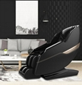Intelligent OEM Airbags Spa Relax Massage Chair At Office