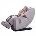 Affordable high quality body fitness zero gravity sleeping massage chair 4d  3