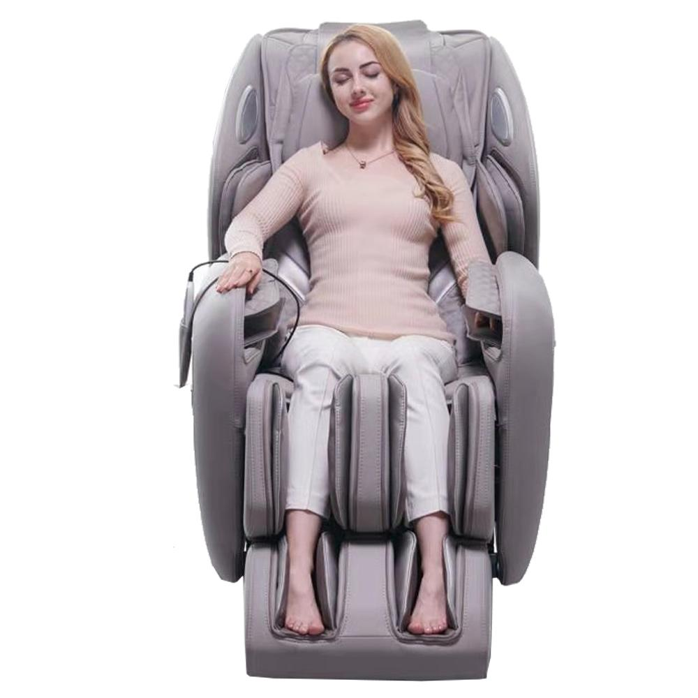 Affordable high quality body fitness zero gravity sleeping massage chair 4d  5
