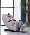 Affordable high quality body fitness zero gravity sleeping massage chair 4d  8