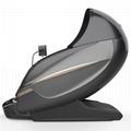 Electric Relax Free Shipping To US Full Body Recliner Shiatsu Massage Chair 6