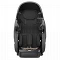 Electric Relax Free Shipping To US Full Body Recliner Shiatsu Massage Chair 7