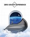 Electric Relax Free Shipping To US Full Body Recliner Shiatsu Massage Chair 13