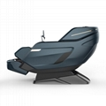Wholesale OEM Vibrating 3D SL Full Body Foot Spa Electronic Massage Chair 5