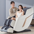 Premium 4d massage chair zero gravity