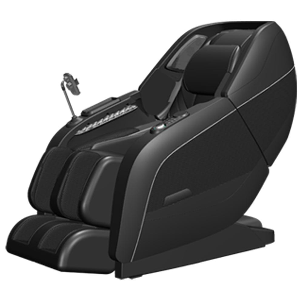 Upgraded Back Knocking Air Pump Deluxe 4d Zero Gravity Massage Chair 1