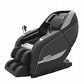 Upgraded Back Knocking Air Pump Deluxe 4d Zero Gravity Massage Chair