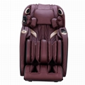 China Manufacturer Recliner SL Touch Screen Foot Spa Massage Chair Electric