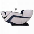 Beauty Salon Equipment Electric Relax Sex Air Pressure Foot Spa Massage Chair 4