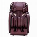 Beauty Salon Equipment Electric Relax Sex Air Pressure Foot Spa Massage Chair 3