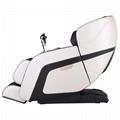 Beauty Salon Equipment Electric Relax Sex Air Pressure Foot Spa Massage Chair 5