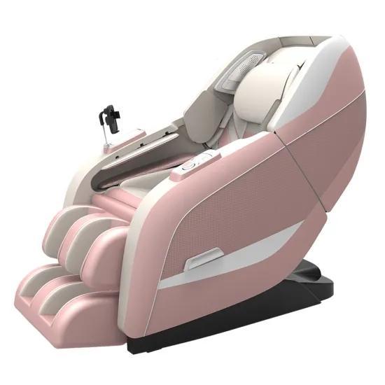 Healing Treatment Massage Machine Morningstar Shiatsu Full Body Massage Chair 3