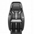 Healing Treatment Massage Machine Morningstar Shiatsu Full Body Massage Chair 5