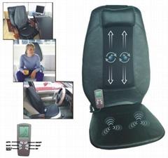 TL-2007Z Luxury of dual-use massage cushion