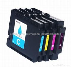 理光墨盒 GC21 GC31