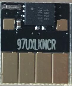 HP 972,973,974,975 CHIP
