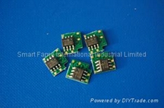 Hp 1600/2600 chips