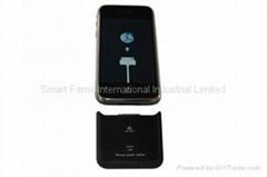 iPhone & iPod mobile cha